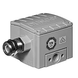 Датчик реле давления газа GW 2000 A4/2 HP IP65 Dungs