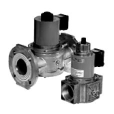 Одноступенчатый клапан Dungs MVD 5080/5