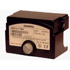 Автомат горения Siemens LMO 14.111C2