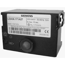 Автомат горения Siemens LOA 24.171 B27