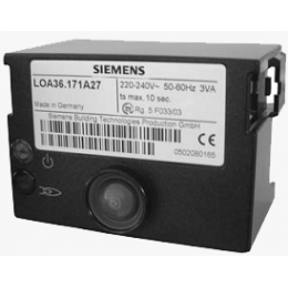 Автомат горения Siemens LOA 24.171 B17