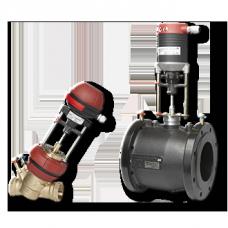 TA Fusion-C DN 65 Фланец PN 25