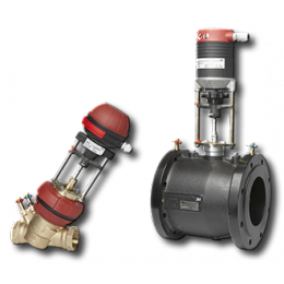TA Fusion-C DN 32 Внутренняя резьба