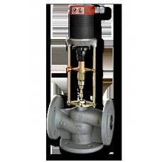 CV 216 GG, TA, DN 25, kvs 10