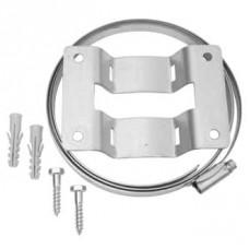 Комплект крепления для мембранных баков 8-35 л, Wester, 0-14-3010