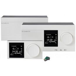 Электронный регулятор ECL Comfort 310, Danfoss