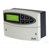 Электронный регулятор ECL Comfort 110, Danfoss