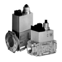 Двойной клапан Dungs DMV-DLE 5065/11 eco