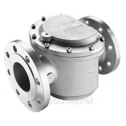 Газовый фильтр Dungs GF 505/1