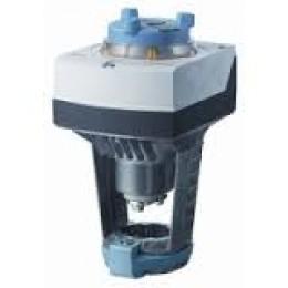 Электромоторный привод Siemens SAX31.00